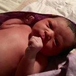 Baby Baguma